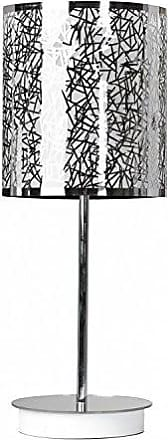 JD Molina Abajur para 1 Lâmpada Cilíndrico 1306 JD Molina Palito