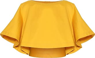 Johanna Ortiz Summer Haze stretch-cotton crop top