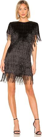Rachel Zoe Eddy Dress in Black