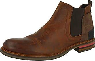 kaufen vielfältig Stile bester Lieferant Bullboxer Herren-Schuhe in Braun | Stylight