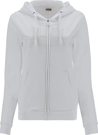 Sweats Zippés pour Femmes en Blanc : jusqu''à −70% | Stylight