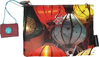 Gabs GABS Clutch Bags BEYONCE TG S - TRIP PRINT + RUGA POCHETTE 420 - LAMPDE