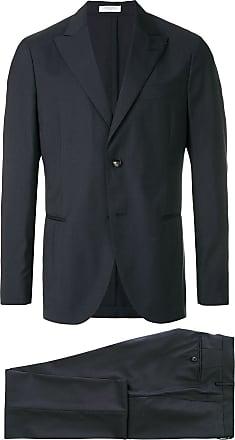 Boglioli tailored two piece suit - Blue