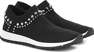 Jimmy Choo London Verzierte Sneakers Verona