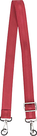 0711 buckle fastened bag strap - Red