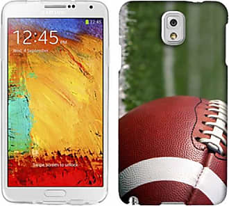 Mundaze Mundaze Football Phone Case Cover for Samsung Galaxy Note 3