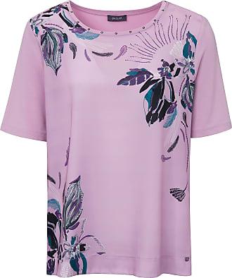 Basler Top short sleeves Basler purple