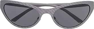 Balenciaga Gafas de sol grises