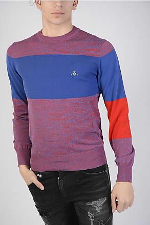 Vivienne Westwood Cotton Striped Sweater size M