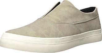 HUF Dylan Slip On Fog Schue Shoes Skate Gr.44-45.5