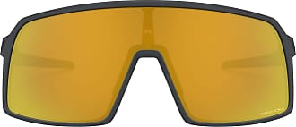 Ray-Ban Mens 0OO9406 Sunglasses, Black (Matte Carbon), 40.0