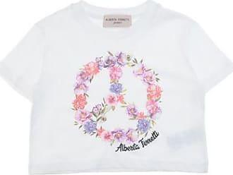 Alberta Ferretti CAMISETAS Y TOPS - Camisetas en YOOX.COM