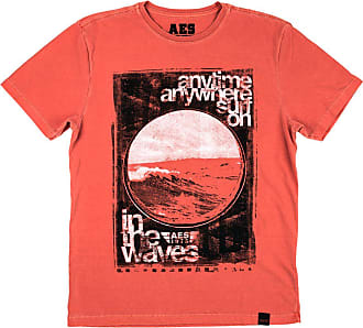 AES 1975 Camiseta AES 1975 Sun in the Waves