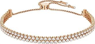 Acotis Limited Swarovski Subtle Bracelet Rose Gold-tone Plated 5224182