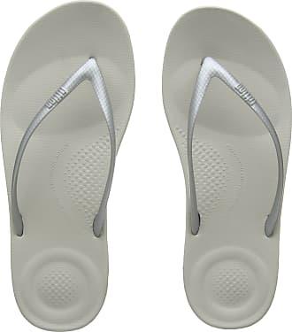 8b10dcf43 FitFlop Women Iqushion Ergonomic Flip-Flops Toe Thong Sandals