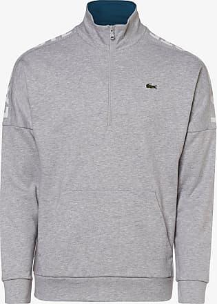 best service b43c6 8904b Lacoste® Pullover in Grau: bis zu −50% | Stylight