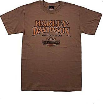 Genuine Harley-Davidson Metallic Embroidered Sleeveless Tee