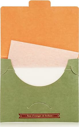 Buly 1803 Scented Soap Sheets - Orange Blossom - Colorless
