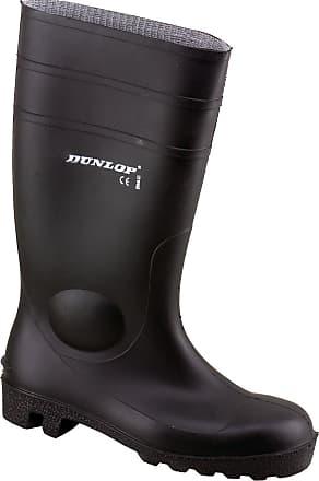 Dunlop Protomastor Full Safety FS1600//142PP Wellington Wellies Boot Men Footwear