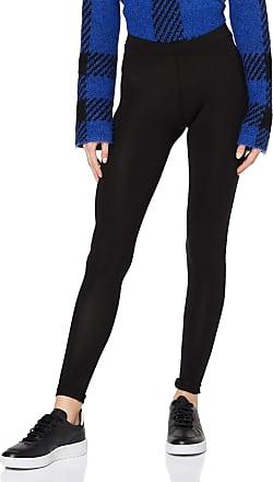 Pieces Womens EDITA LONG LEGGING/ BOX SUPPLY 1117033113 Leggings, Black, UK 16 (Manufacturer size: X-Large)