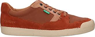 Kickers Men Shoes 769380-60 Tribe 9 Marron Size 10.5 UK Brown