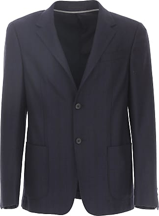 Ermenegildo Zegna Giacca Blazer da Uomo On Sale in Outlet 14016c1fdfa