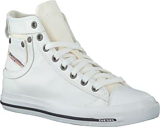 Schuhe in Weiß von Diesel® bis zu −49%   Stylight edf1ed8d13