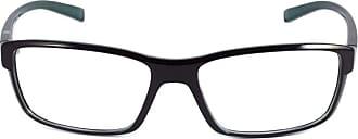 HB Óculos de Grau Hb Polytech 93100/49 Preto/verde