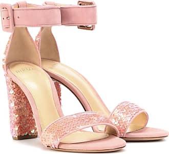 33928ebb52651 Alexandre Birman Delfinna Disco 90 sequined sandals