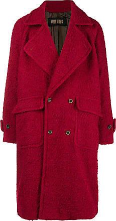 Uma Wang textured oversized coat