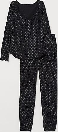 huge discount 81fc3 f54de Schlafanzüge in Schwarz: Shoppe jetzt bis zu −50% | Stylight