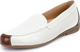 Gabor Loafers Gabor white