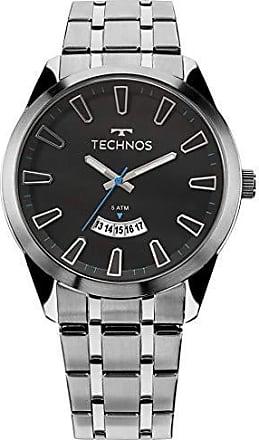 Technos Relógio Technos Analógico Masculino 2115KZB/1P