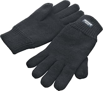 Result Thinsulate Gloves - Charcoal - 2XL