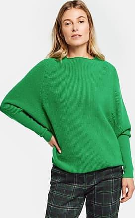 Damen Strickpullover in Grün Shoppen: bis zu −60%   Stylight