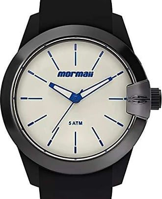 Mormaii Relógio Mormaii Feminino Ref: Mo2035iz/8g Mostrador Troca Cor