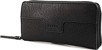 0ac3da42f17d9 Esprit Damen Geldbörse Portemonnaies Ivy zip Schwarz 098EA1V001-001