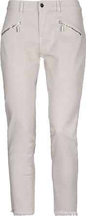 Kartika JEANS - Pantaloni jeans su YOOX.COM