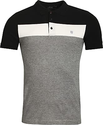 883 Police Knight Polo Shirt | Jet Black Large