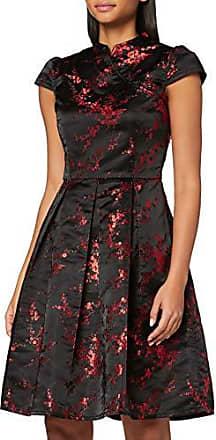 279 Eventkleid NEU Joe Browns Kleid Neckholder Gr 36 bis 44 Floral