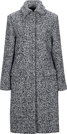 Rossopuro CAPISPALLA - Cappotti su YOOX.COM