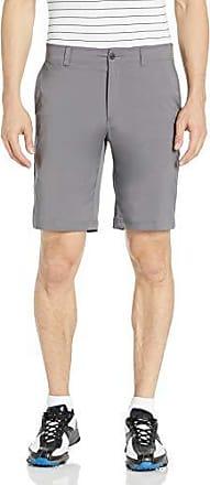PGA TOUR Short court et large taille active pour homme, taille basse, teinte calme, 52