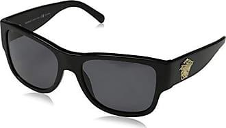 7f22ba3a1b3 Versace 0VE4344 GB1 1V 56 Montures de lunettes Noir (Nero)