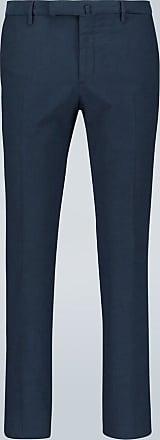 Incotex Pantaloni slim-fit