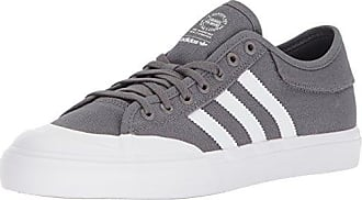 wholesale dealer 3464d 8ba30 adidas Originals Mens Matchcourt Running Shoe, Grey FourWhiteGum, 4 M
