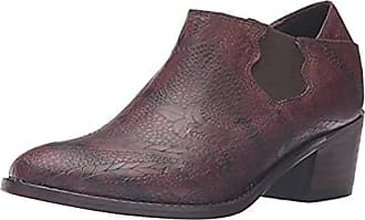 Wolverine 1914 by Wolverine Womens Alice Slip-On Shoe,Brown Floral,8 M US