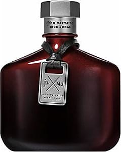 John Varvatos JV X NJ Red Eau de Toilette Spray 125 ml