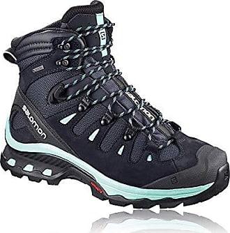 Salomon Quest 4D 3 GTX Goretex Gr 39 1//3 Damen Outdoor Schuhe Stiefel