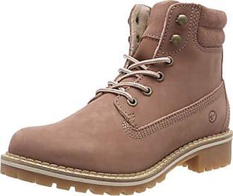 Tamaris Damen 25242-21 Combat Boots, Pink (Old Rose 517), 42 95cc91cf1a
