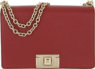 Furla Cross Body Bags - Mimi S Crossbody Bag Ciliegia - red - Cross Body Bags for ladies